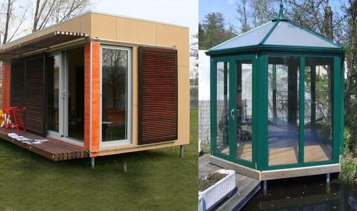 Suure kandevõimega kruvivundamendid aiamajade, moodulmajade, konteinerite, metallist väravapostide jms paigaldamiseks