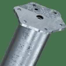 Kruvivundament KSF M 76×800–M12